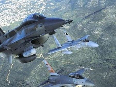 Израиль утром ВВС Израиля продолжили наносить удары на сектор Газа