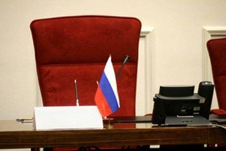 Глава Роскосмоса Владимир Пудовкин рассказал, как и когда могут уволить генерального директора РКС Юрия Урличича.