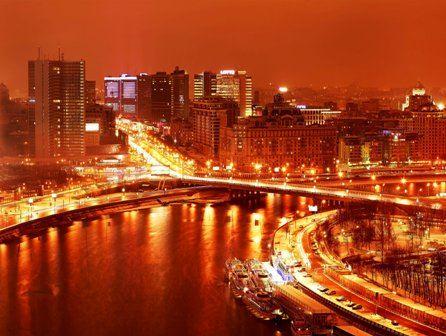 В Москве самая дорогая недвижимость