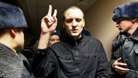Областной суд Ульяновска оставил в силе приговор Сергею Удальцову.