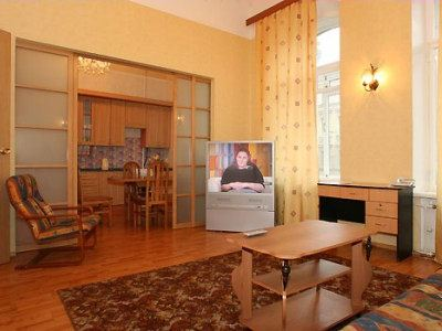 Аренда квартир - прекрасная альтернатива гостиницам