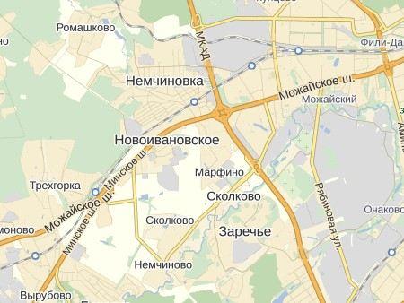 В Сколково украли 2 дизель-генератора и 2 км кабеля.