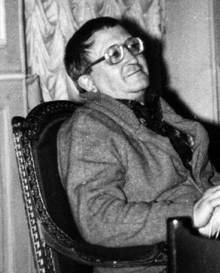 Борису Стругацкому посмертно предложили присвоить вание почетного гражданина Санкт-Петербурга.