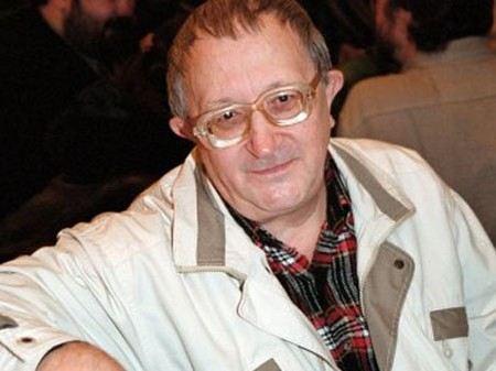 Прощание с Борисом Стругацким состоится 23 ноября. После прощания его тело кремируют.