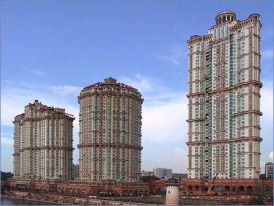 Аренда жилья в Москве не выходит на легальный уровень