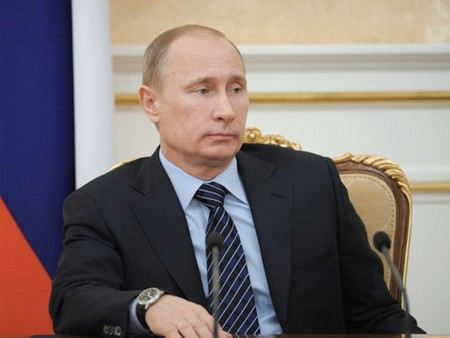 Владимира Путина не будут звать на пост председателя Совета по правам человека при Президенте РФ.