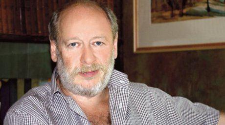 Ян Гельман погиб в Одессе