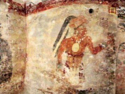Календарь майя набирает популярность
