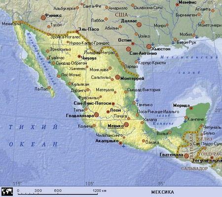 Президент Мексики решил Фелипе Кальдерон решил переименовать страну.