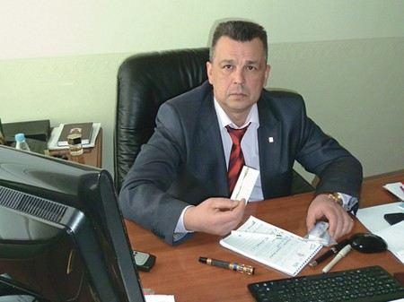 Александра Слободина, главу Чеховского района Подмосковья обвиняют в превышении полномочий.