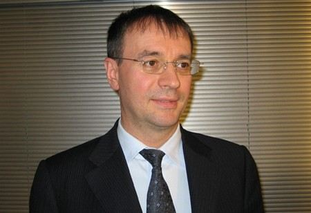 Глава РКС Юрий Урличич подал в отставку из-за болезни.