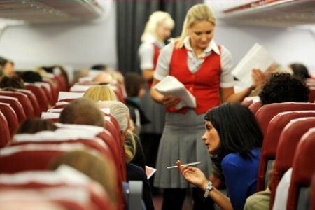 ФАС сравнит цену на авиабилеты в РФ и за рубежом