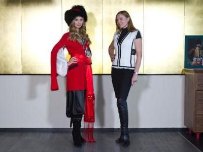 Дизайнер Анастасия Суханова считает, что костюм удался