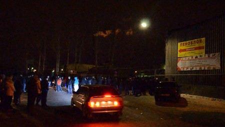 Во ФСИН заявили, что акция протеста в колонии №6 под Копейском Челябинской области прекратилась.