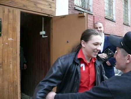 Уже сегодня, 26 ноября, на свободу может выйти активист «Левого фронта» Григорий Торбеев.