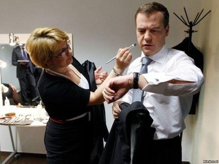 Дмитрий Медведев 7 декабря даст большую пресс-конференцию.