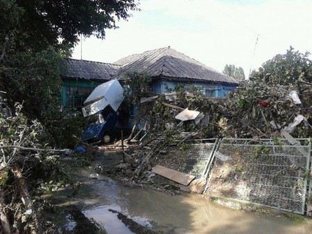 СКР предъявил обвинения 4 чиновникам Крымского района по факту гибели людей при наводнения.