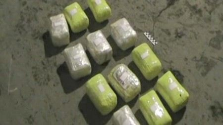 В Набережных Челнах изъяли 175 кг героина.