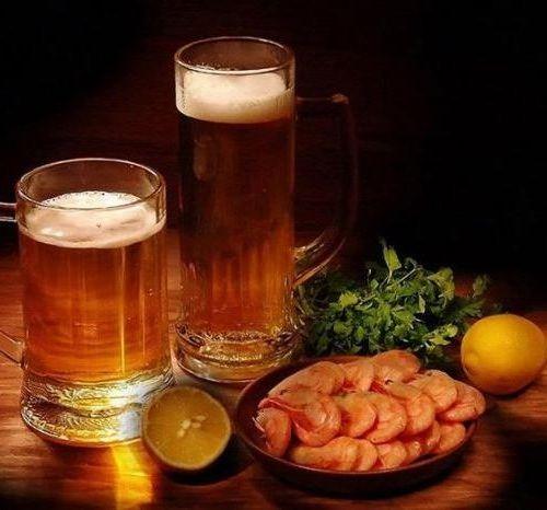 Пиво можно заказать онлайн
