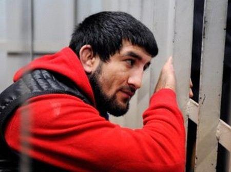 Расул Мирзаев получил свободу сегодня в зале суда сразу после оглашения приговора.