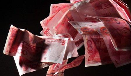 Россия напечатала для Сирии 240 тонн наличных денег.
