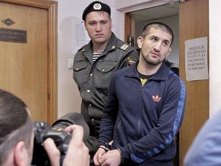 Первые комментарии судьи Замоскворецкого суда Москвы Андрея Федина после приговора Расулу Мирзаеву.
