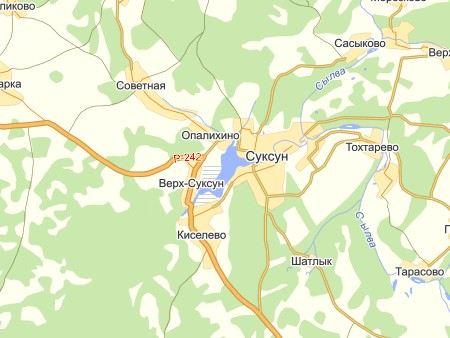 В Суксунском районе Пермского края из-за аварии на газопроводе без газа остались 3 населенных пункта.