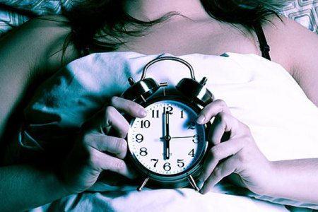 Заботы мешают спать спокойно