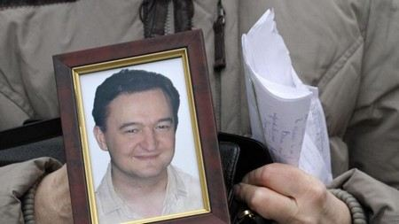 В Великобритании при загадочных обстоятельствах умер свидетель по делу Магнитского Александр Перепеличный.