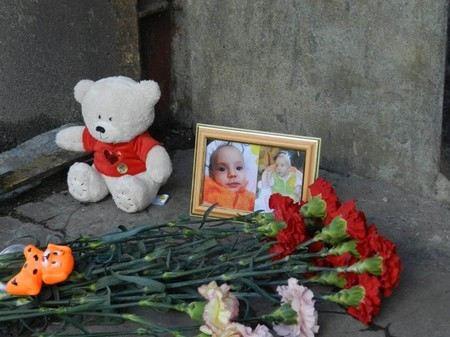 Следственный комитет предъявил окончательные обвинения родителям убитой 8-месячной Ани Шкапцовой.