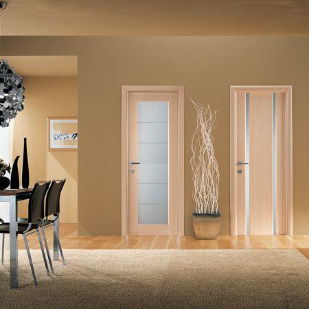 Межкомнатные двери всегда в моде
