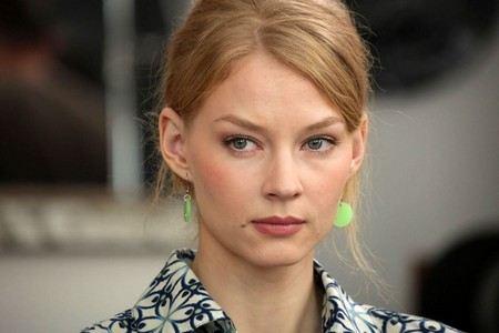 Преступники ограбили российскую актрису Светлану Ходченкову.