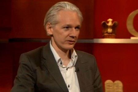 Посол Эвадора заявил, что у основателя WikiLeaks Джулиана Ассанжа хроническая болезнь легких.