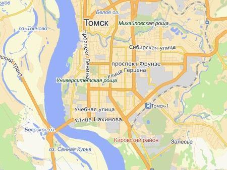 В Томске в жилом доме взорвался бытовой газ.