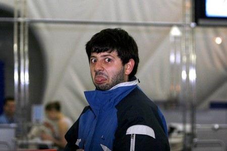 Михаил Галустян рассказал, что думает о своей преждевременной смерти.