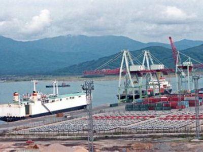 Дальневосточный регион могут сделать оффшором
