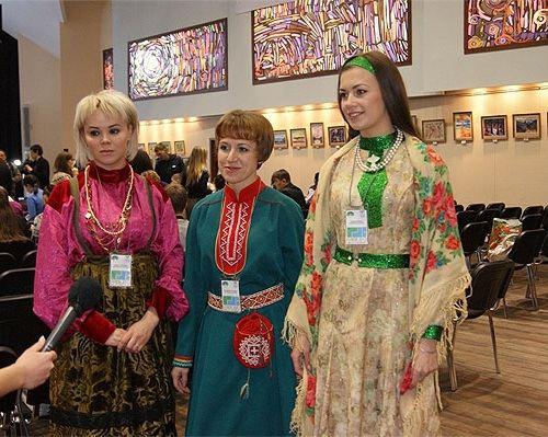 FUROR собрал молодежь из разных стран и регионов России