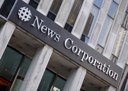 Глава компании News International Том Мокридж покинет свой пост.