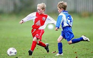 Командные виды спорта считаются самыми конкурентоспособными