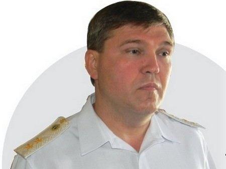 Президент Владимир Путин отстранил от должности замдиректора ФСИН Алексея Величко.