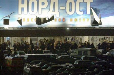 Мосгорсуд решил в возбуждении дела в связи с операцией на Дубровке отказали законно.