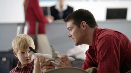 Авиаперелет для всей семьи может «влететь в копеечку»