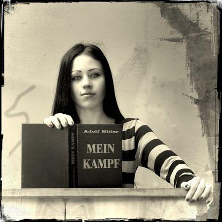 Суд приговорил 32-летнего екатеринбуржца за то, что он выложил в Интернет запрещенные книги Гитлера.