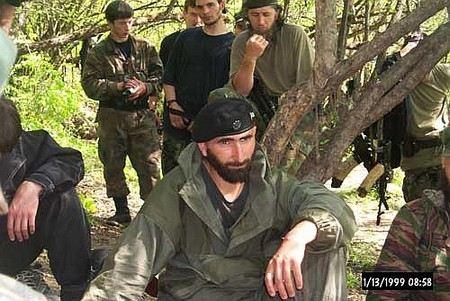 Дело против Али Тазиева, заместителя Доку Умарова в организации «Имарат Кавказ» передано в суд.