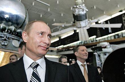 Владимир Путин пригласил к сотрудничеству по системе ГЛОНАСС страны СНГ.