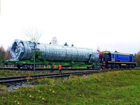 Запуск ракеты-носителя «Рокот» отложен с 8 декабря на неопределенный срок из-за технических неисправностей.