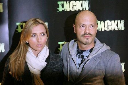 У 48-летнего Федора Бондарчука родилась внучка