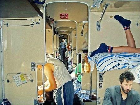 В РЖД из-за нехватки денег сокращают количество плацкартных вагонов и увеличивают цену на 20%.