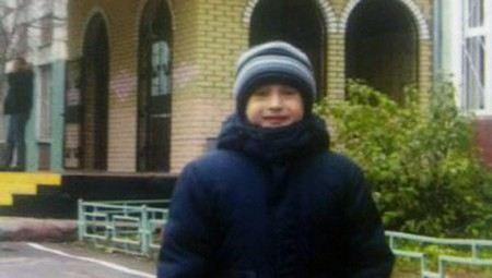 В Москве нашли Игната Оглезнева, который пропал 3 декабря.