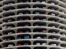 Припаркованные автомобили необходимо убрать с улиц